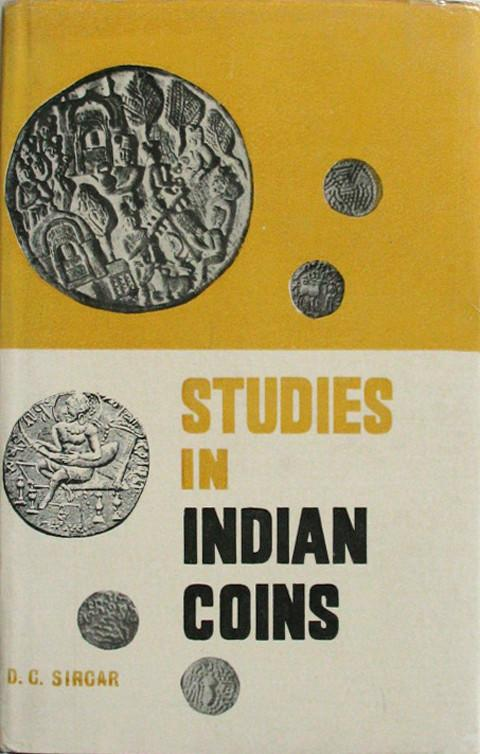 Indian Coins (Books on)