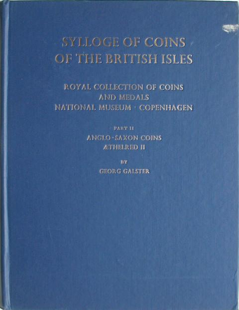 SCBI 7 Royal Collection of Coins and Medals, National Museum, Copenhagen. Part 2.