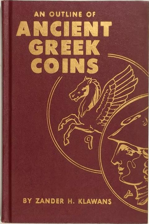 An Outline of Ancient Greek Coins.