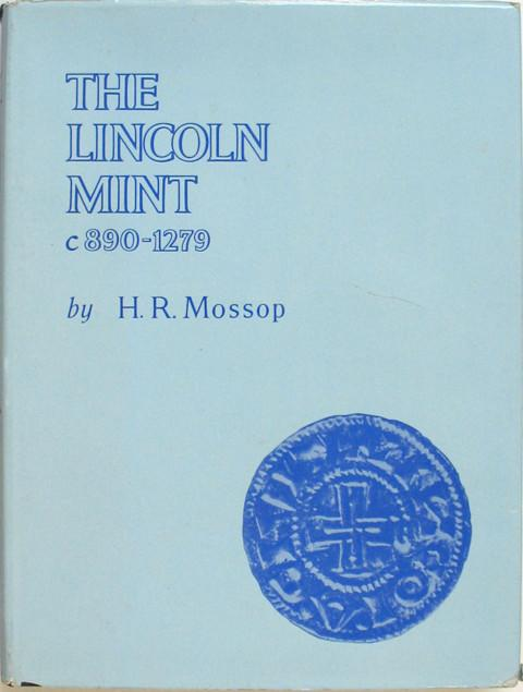 The Lincoln Mint c. 890-1279
