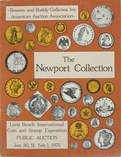 30 Jan, 1975  The Newport Collection.
