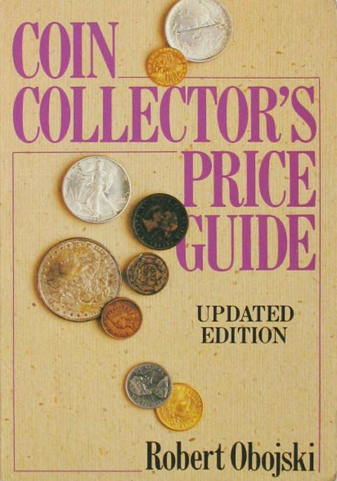 Coin Collector's Price Guide.