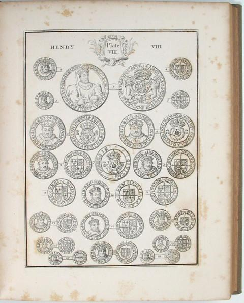 Annals of the Coinage of Britain and its Dependencies