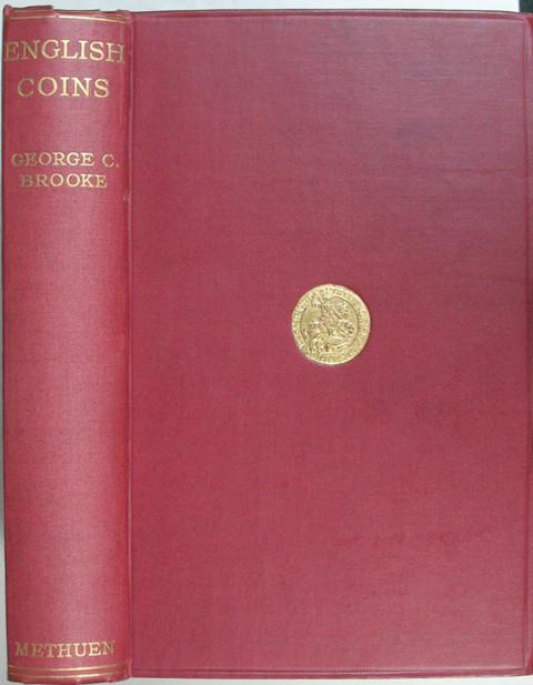English Coins, from the Seventh Century to the Present Day.