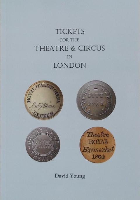 Tickets for the Theatre & Circus in London