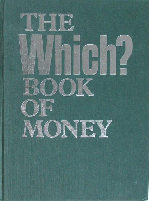 The Which? Book of Money
