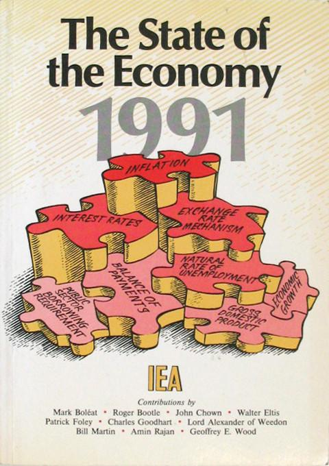 The State of the Economy 1991.