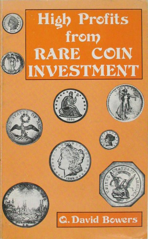 High Profits from Rare Coin Investment