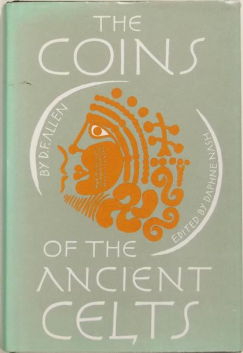 The Coins of the Ancient Celts.