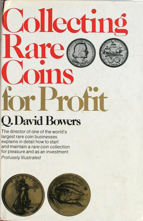 Collecting Rare Coins for Profit