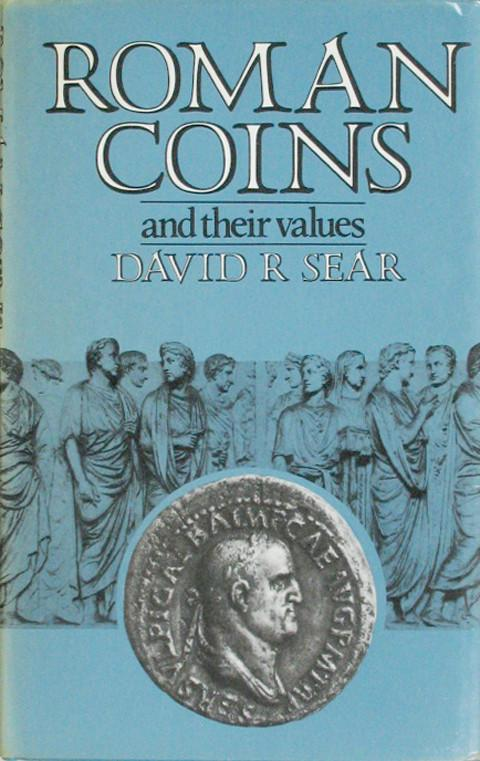 Roman Coins and their Values.