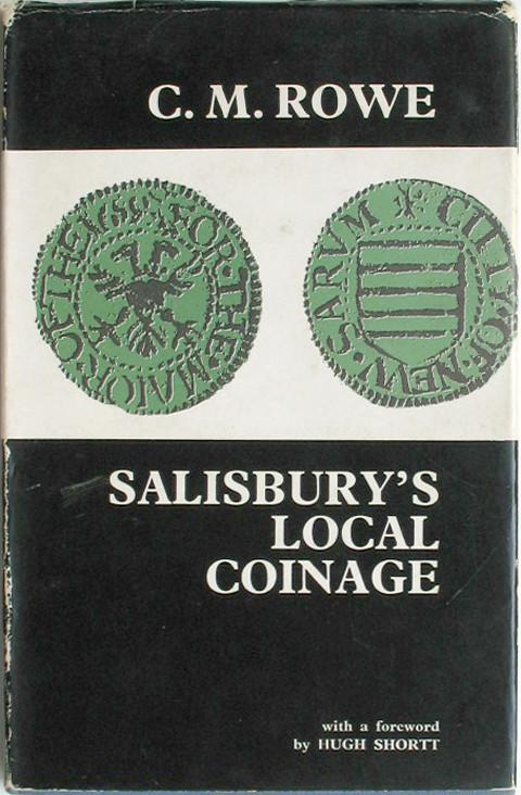 Salisbury's Local Coinage