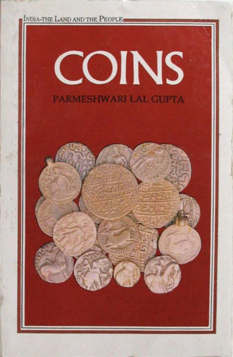 India - The Land and the People. COINS.