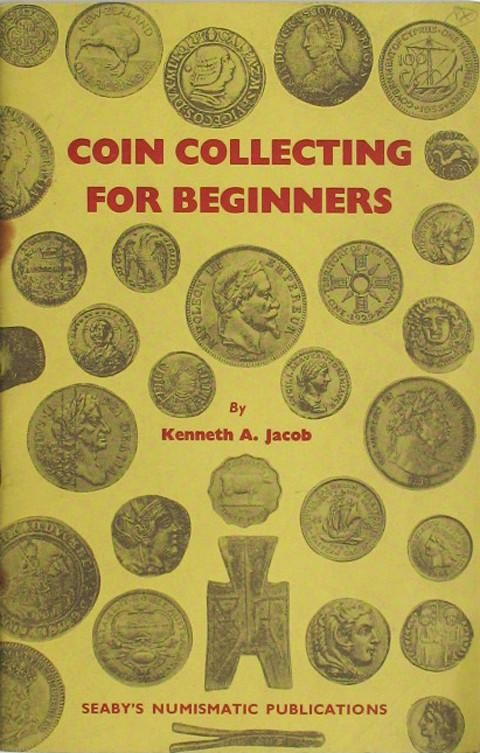 Coin Collecting for Beginners.