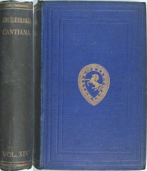 Arch?_ologia Cantiana 1882