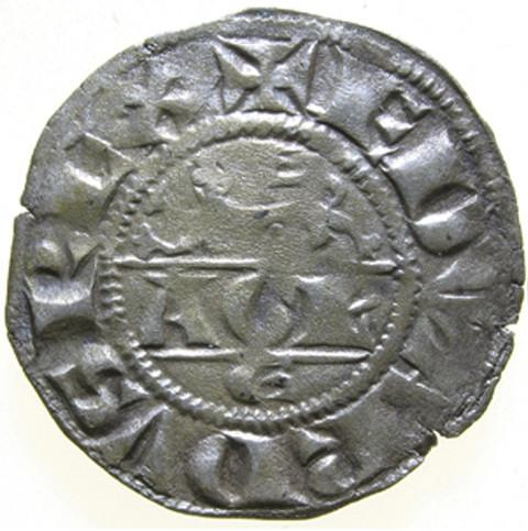 Anglo Gallic Coins