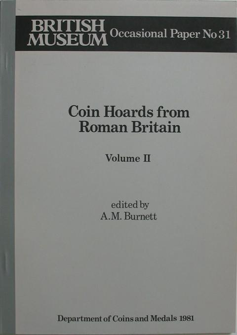 Roman Britain (Books on)
