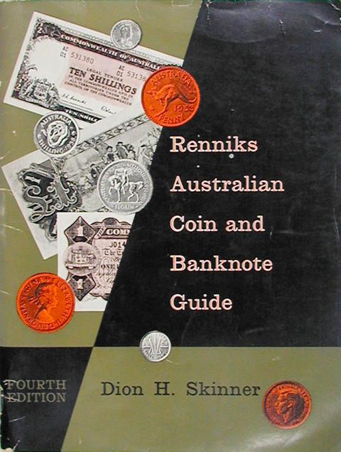 Renniks Australian Coin and Banknote Guide