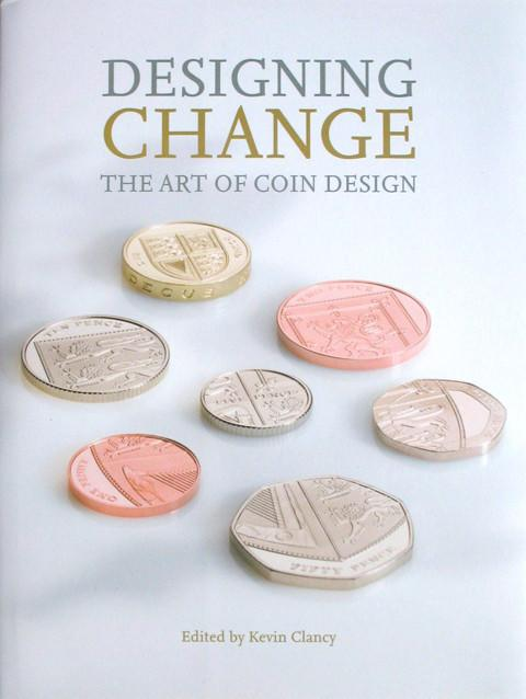 Designing Change: the art of coin design