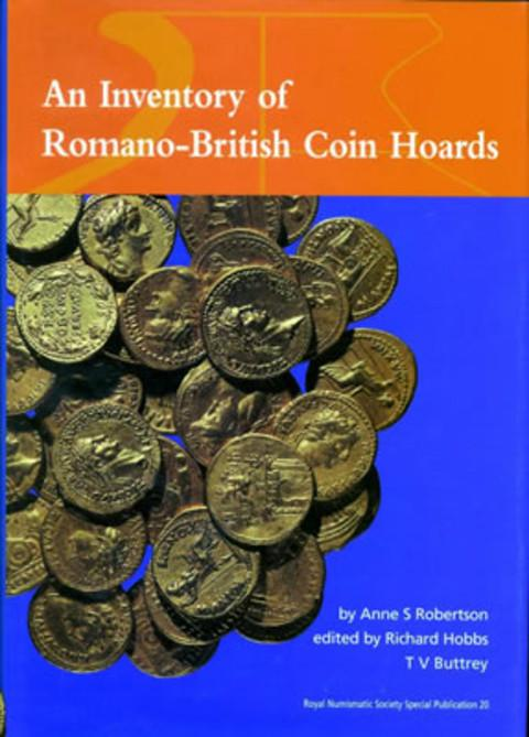 An Inventory of Romano-British Coins Hoards.