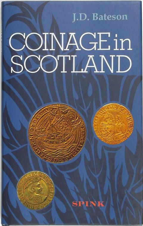 Coinage in Scotland