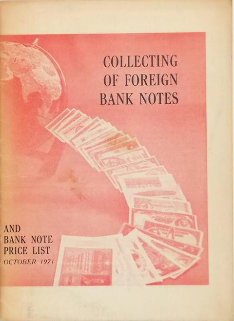 Collecting of Foreign Banknotes