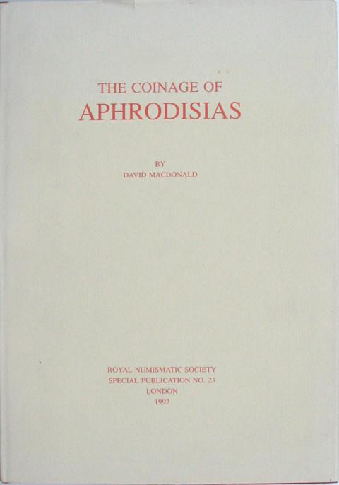 The Coinage of Aphrodisias.