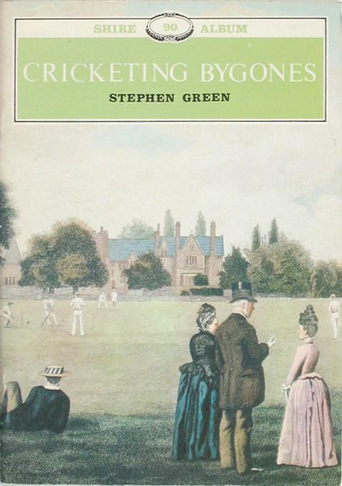 Cricketing Bygones