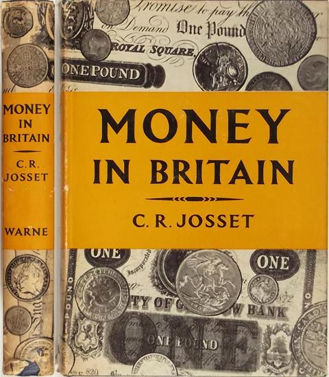 Money in Britain. A History of the Currencies of the British Isles.