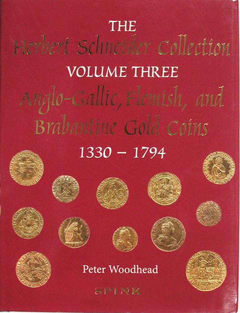 SCBI 61 The Herbert Schneider Collection.  Vol 3.