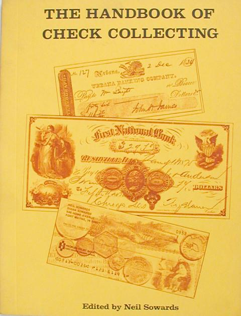 The Handbook of Check Collecting