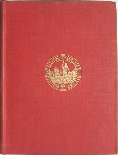British Numismatic Journal 1915