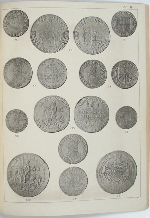 16th April, 1901  English, Scottish & Colonial Coins. W N Clarkson Collection.
