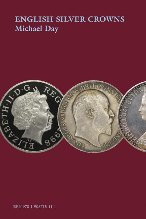 English Silver Crowns