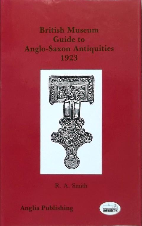 Antiquities (Books on)