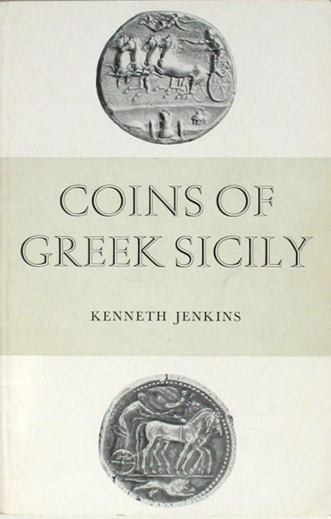 Coins of Greek Sicily.