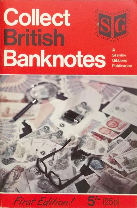 Collect British Banknotes