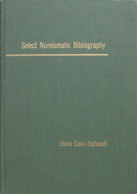 Select Numismatic Bibliography.