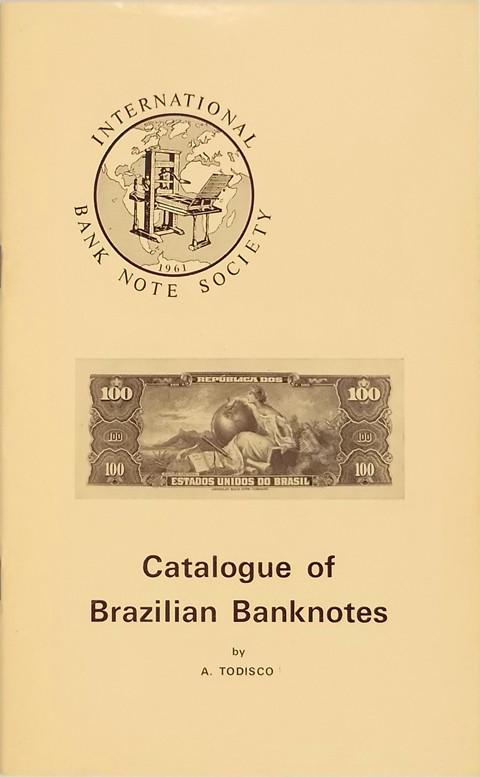 Catalogue of Brazilian Banknotes 1942-73
