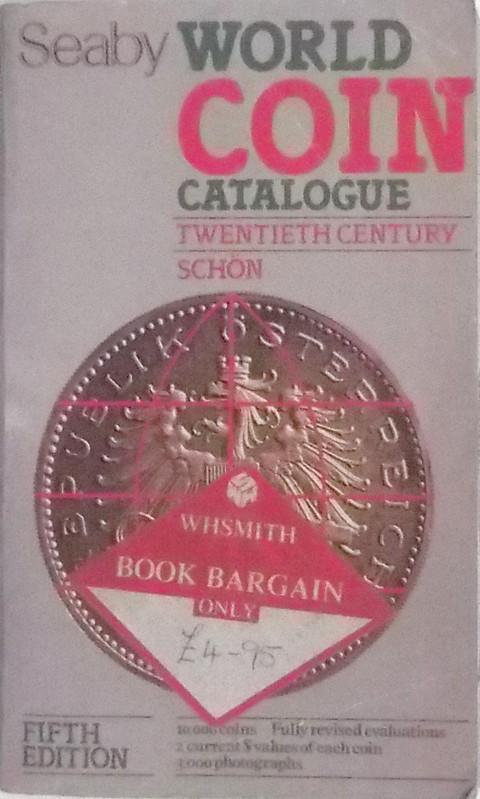 Seaby World Coin Catalogue - 20th Century.