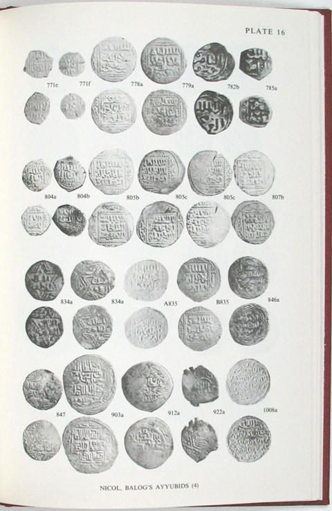 The Numismatic Chronicle 1986