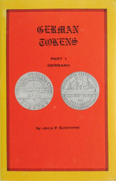 German Tokens Part I. Germany.