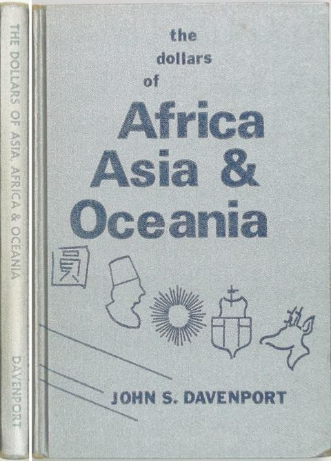 The dollars of Africa Asia & Oceania