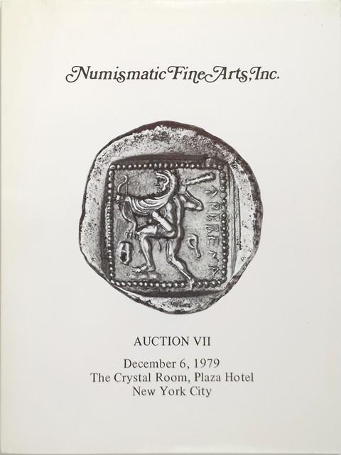 Auction VII. 6 Dec., 1979