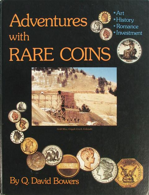 Adventures with Rare Coins.