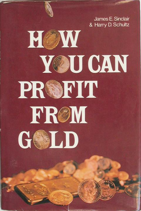 How You can Profit from Gold.