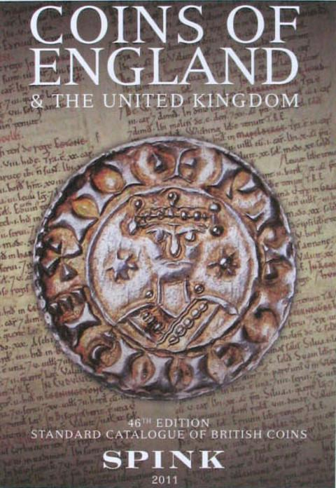 British Coins - General books