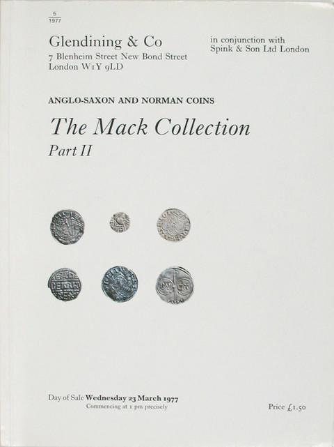 23 Mar, 1977 The Mack Collection. Part 2