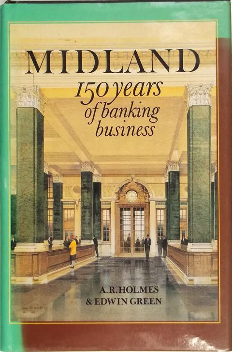 Midland 150 Years of Banking Business