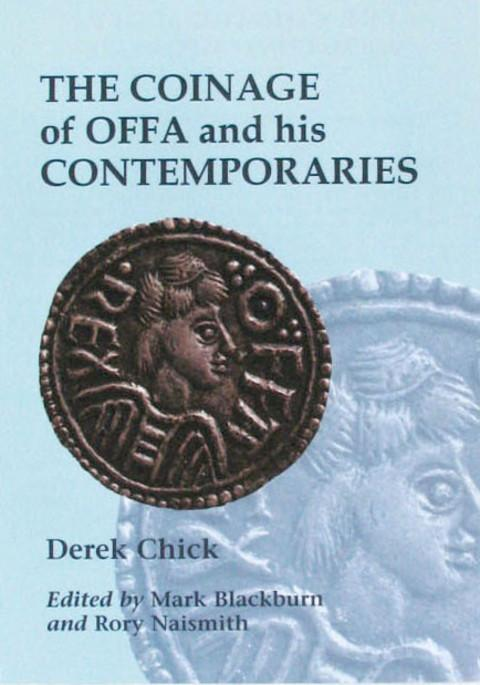 The coinage of Offa and his contemporaries.